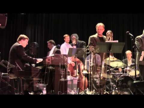 Wayne Coniglio & Scott Whitfield perform Bobby Hutcherson's Little B's Poem