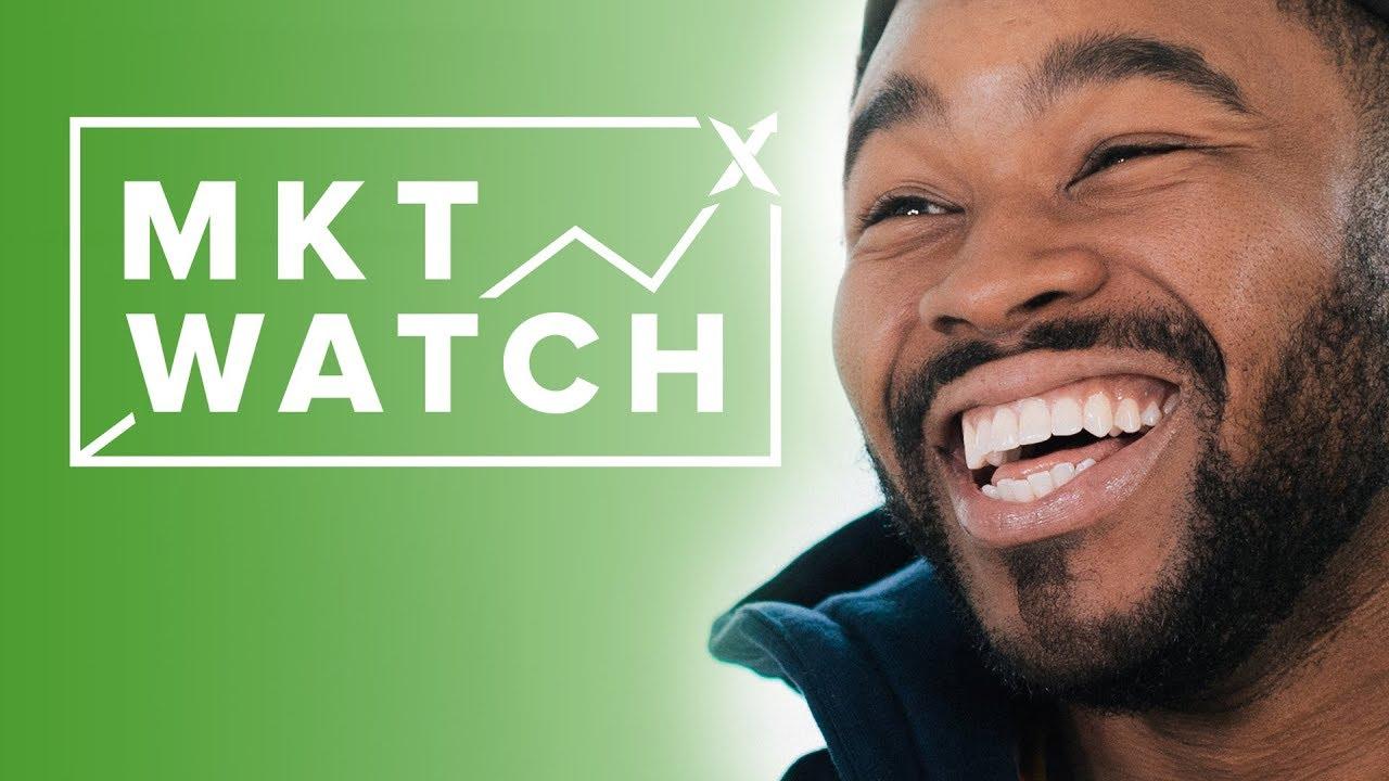 7714f567 StockX MKT Watch, Travis Scott vs. Yeezy, Supreme TNF II Flops, Skate Decks  Announced