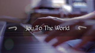 Joy To The World | Sam Johnson