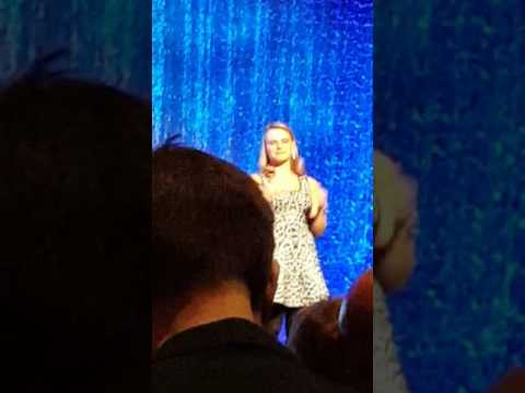 Michele Romanow Calgary Chamber Small Business 2016