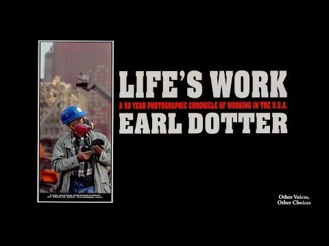 Earl Dotter - At All Costs: Photographs of American Workers