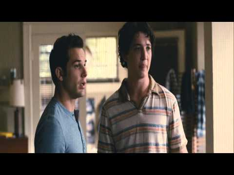 21 and over - Funniest scene [HD]