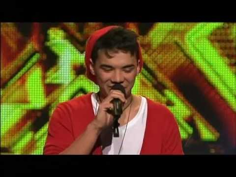 X Factor Judges Names William Singe - Boot C...