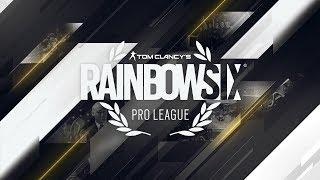 Rainbow Six Pro League - LATAM - Season IX - Playday #4
