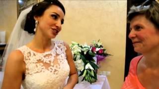Видео отзыв о работе студии декора Татьяны Измайловой