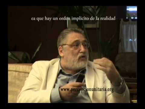 Interview of Rubén Feldman González by Domhnall O Brien