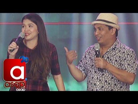 ASAP: Melai, Eric accept ASAP Karaokey Challenge