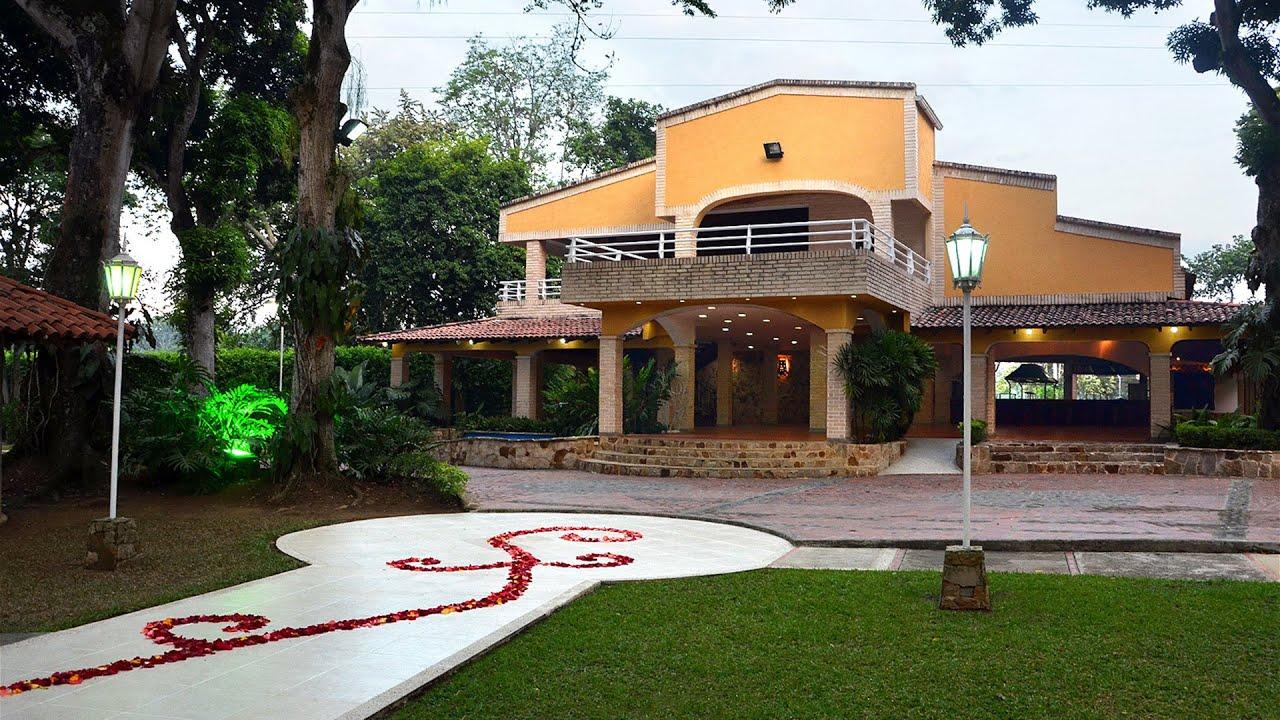 Eventos hacienda los jaguares potrerito jamund cali for Casa de eventos jardin del lago cali