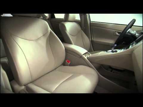 Air Conditioner Solar Ed Ventiliation System Prius Toyota Of Slidell