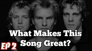 """In episode 2 of """"What Makes this Song Great?"""" we look at one of the..."""