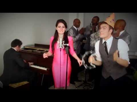 Birthday - Vintage Doo Wop / Soul Katy Perry Cover ft. The Tee - Tones