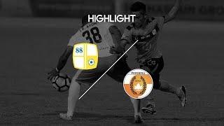 Download Video Cuplikan Pertandingan Liga 1 Barito Putera vs Perseru Serui 30 April 2017 MP3 3GP MP4