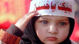 yaqoob iqbal noha 2015-16 AY CHASMY FALAK TU NY