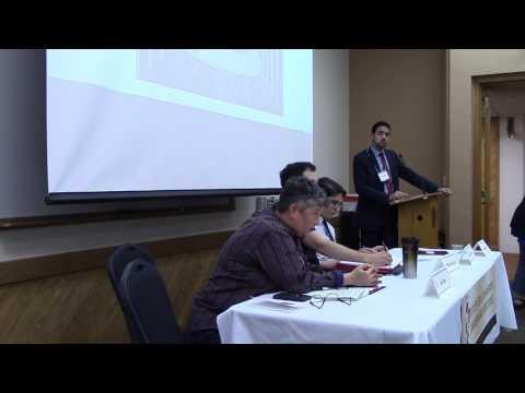 Puerto Rico Conference Thursday, April 13th 2017 (Part 3)