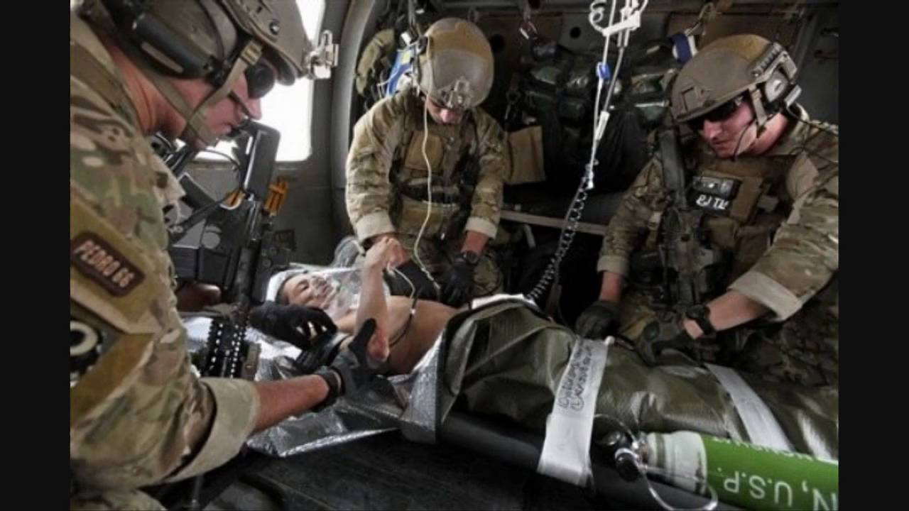 6db584fe3a2 USAF Pararescue (Till  I Collapse) - YouTube