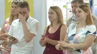 В Сочи открылись выставки «Медицина сегодня и завтра» и «Здоровый образ жизни. Wellness». Новости