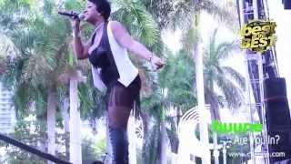 Best Of the Best Concert Miami 2014 Ft. Chronixx, Assassin, Beenie Man & More