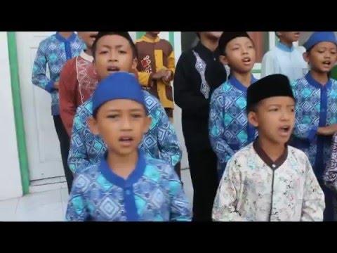 Hymne Madrasah Diniyah - MDT Jabal Rohmat / TBM AL-HIDAYAH