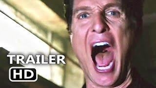 THЕ DАRK TΟWЕR Official Trailer (2017) Idris Elba, Matthew McConaughey Action Movie HD