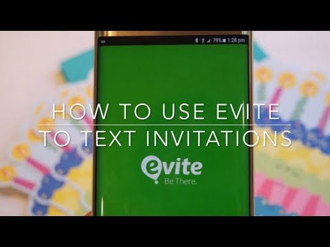 how-to-use-evite-to-text-invitations-to-your-guests
