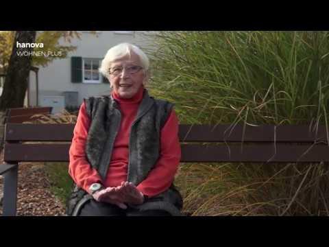 Betreutes Wohnen im Alter mit Wohnen PLUS  | hanova