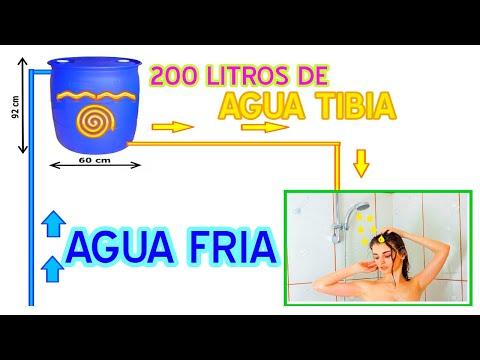 Como reparar regadera electrica by ebalvideos for Reparar gotera de regadera