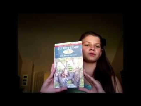 Juliette Low Girl Scout Founder Book review Non-fiction AR