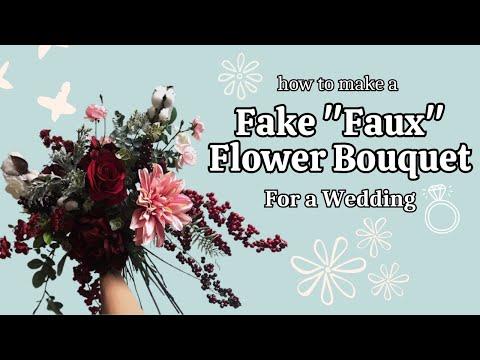 diy-wedding-bouquet-faux-flower-edition-aleexischristine
