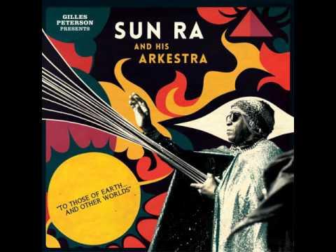 Sun Ra - Enlightenment