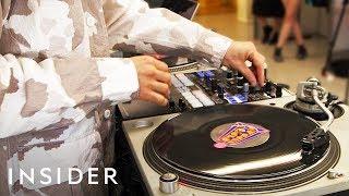 What Do DJs Actually Do?