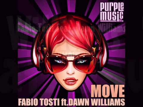 Fabio Tosti feat. Dawn Williams (Move) TnT Inc. Concept Mix