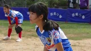 syps的2018-19年度「全港小學棒球邀請賽」女子壘球賽事比賽精華相片