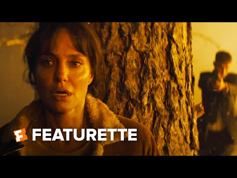 Those Who Wish Me Dead Featurette - First Look (2021) | Movieclips Trailers