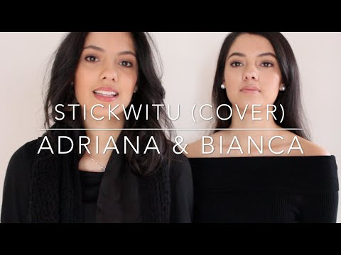 Stickwitu | Pussy Cat Dolls (Adriana & Bianca Cover)