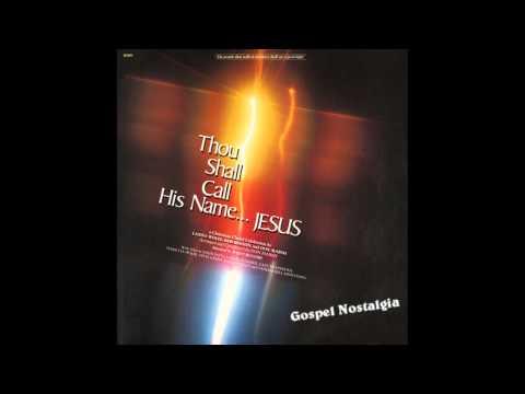 """More Than Wonderful"" (Original)(1982) Sandi Patty & Larnelle Harris"