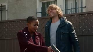 NCIS: Los Angeles CBS 9x21 Sneak Peek #1 Where Everybody Knows Your Name
