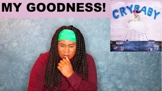 Download Melanie Martinez - Cry Baby Album  REACTION  Mp3 and Videos
