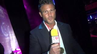 Wbff Pro 2014 Uk Champion Daniel Ventura