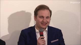 Przegląd Tygodnia Józefa Orła i Antoniego Trzmiela (Klub Ronnina - 16.12.2019)