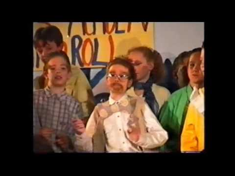 Whitfield School Play 1998