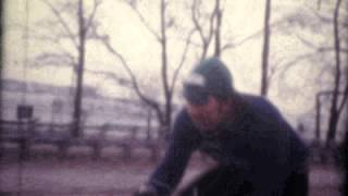Bay Ridge Breakaway: Cyclist Tom Donahue 1981