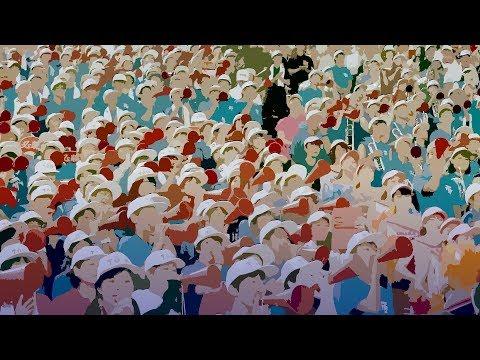 大阪桐蔭高校 野球応援 「アゲアゲホイホイ(サンバ・デ・ジャネイロ)」 【第99回 夏の全国高校野球】