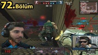 İŞGALCİ BLOODABİ DURMUYOR !! - Wolfteam 72.Bölüm BLoodRappeR