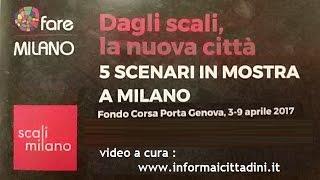 Presentazione 5 scenari per gli Scali Ferroviari di Milano 3 aprile 2017 - 04 Pierfrancesco Maran