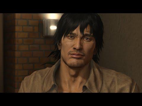 17  The Mutual Fists  Ryu Ga Gotoku 5Yakuza 5 OST