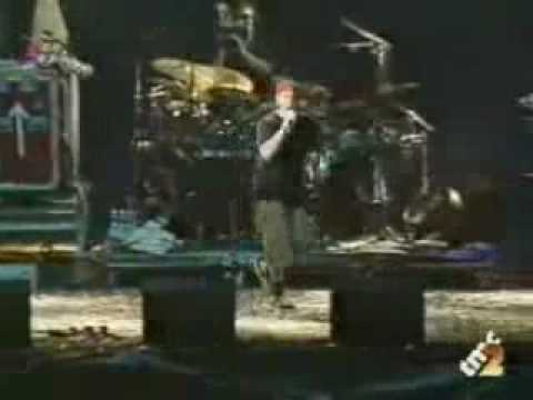 Limp Bizkit live,take a look around,independent day 3rd,2000