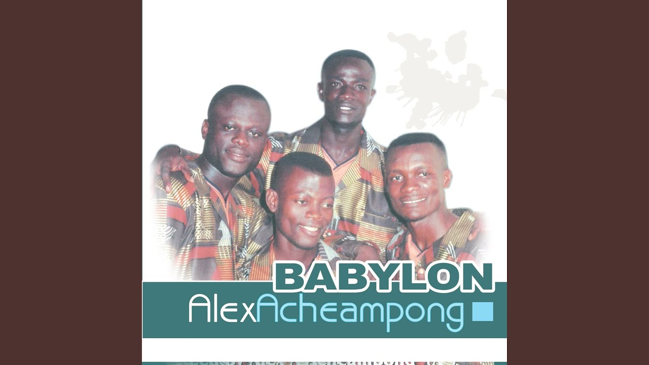 Daily Movies Hub - Download Ghanaian Gosple Music By Alex ...