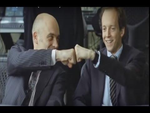 Прибыль, прибыль (WIN-WIN) Фильм про трейдинг