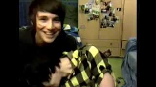 Long Distance Love ( a phan song) lyrics