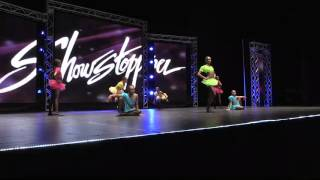 DANCE Me If You Can. Performance Level Small Group Jazz